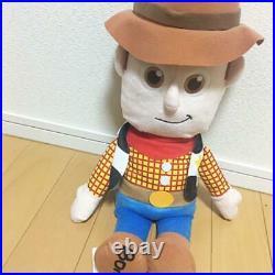 Toy Story Woody Plush Doll Disney Goods Novelty