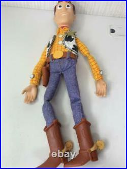 Toy Story Woody Talking Action Figure Doll