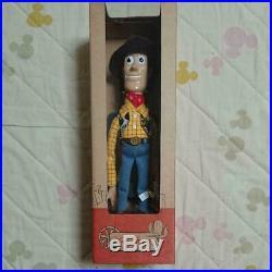 Toy Story Woody Tokyo Disney Resort Pixar Figure Toy Doll Plush Andy Jessie
