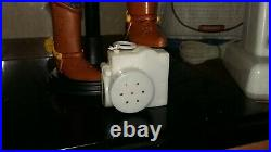 Toy Story Woody doll Pull string Voice Box (MOVIE PROP) Custom Pull String Box