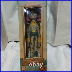 Toy Story Woody's Roundup Figure Jessie Jesse Young Epoch Vintage Toy Doll