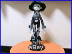 Toy Story Woody's Roundup Woody, Jessie & Bullseye Young Epoch mono Figure Japan