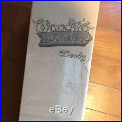 Toy Story Woody's Roundup Woody Young Epoch Monochrome Figure Japan NEW