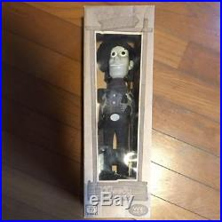 Toy Story Woody's Roundup Woody Young Epoch Monochrome Figure NEW Free Shipping