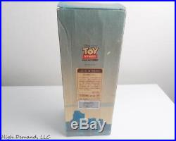 Toy Story Young Epoch Woody's Roundup Japanese Release Jessie Doll
