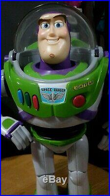 Toy Story lot 3 Dolls buzz and woody & jessic