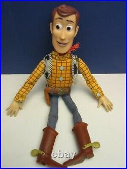 Toy story 2 3 4 BUZZ LIGHTYEAR JESSIE WOODY DOLL action figure REX DISNEY set
