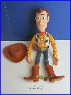 Toy story 2 3 4 BUZZ LIGHTYEAR WOODY DOLL action figure REX SLINKY DISNEY set