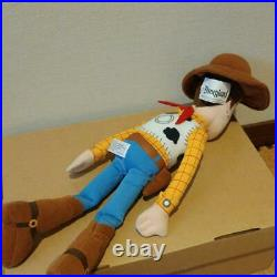 United States Tagged Article Toy Story Woody Doll