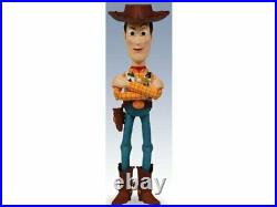 VCD Vinyl Collectible Dolls Toy Story Woody Figure Medicom Toy Japan