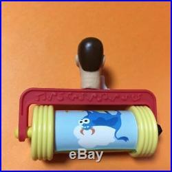 Valuable Toy Story Jingle Joe Figure Sid Medicom Baby Face Jenny Skudd Woody
