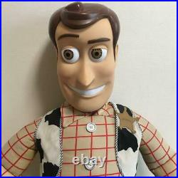 Woody Toy Story Doll Oversized Figure 120