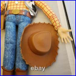 Woody and Jessie Interactive Buddies Talking Action Figures from Toy Story 2