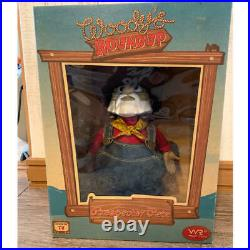 Young Epoch Toy Story Prospector Woody's Roundup Figure Doll New Unopened rare